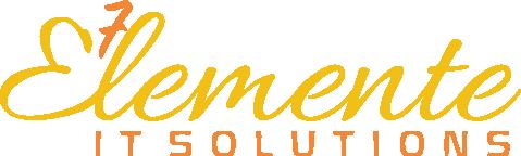 7elemente IT Solutions Logo